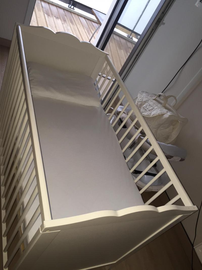 Ikea Kinderbett Hensvik Test