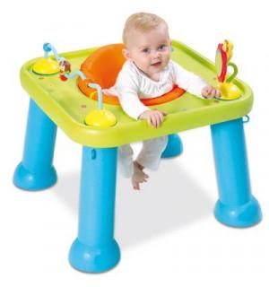 Table Sige Dactivits Veil Youpi Baby Cotoons SMOBY Avis
