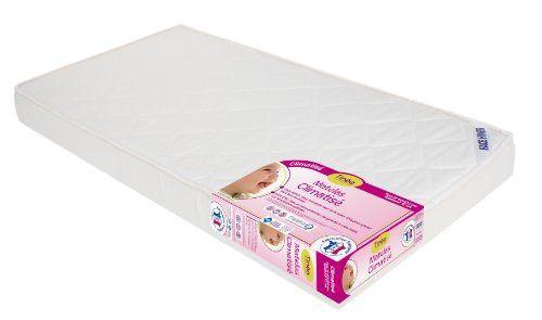 matelas climatise pour lit bebe