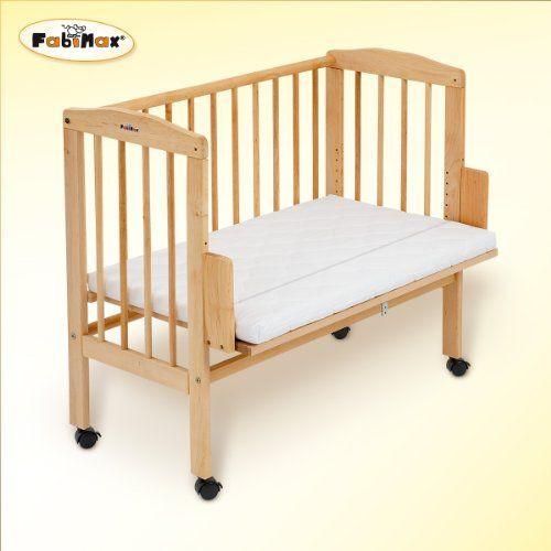 lit cododo babymax avec matelas fabimax