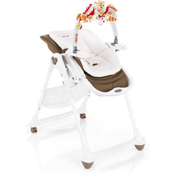 chaise haute evolutive 2 en 1 b fun