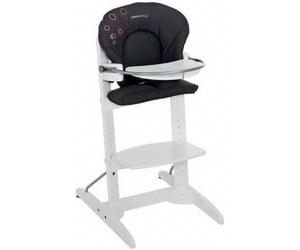 chaise haute bois woodline bebe confort