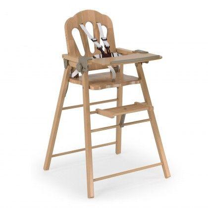 chaise haute pliante at4 comparateur