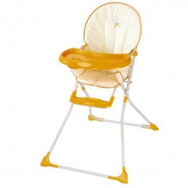 chaise haute basique bebe 9