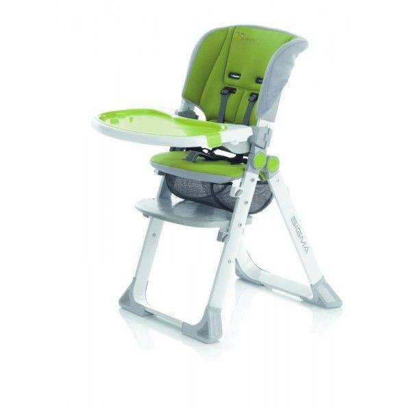 chaise haute evolutive sigma jane