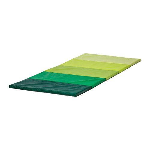 tapis de gymnastique plufsig ikea