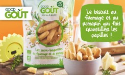 baby test baguettes fromage romarin gg