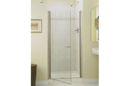 dimensions porte douche