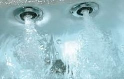 jets de baignoire balneo