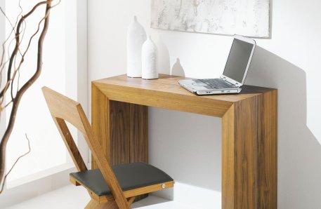 table console chambre
