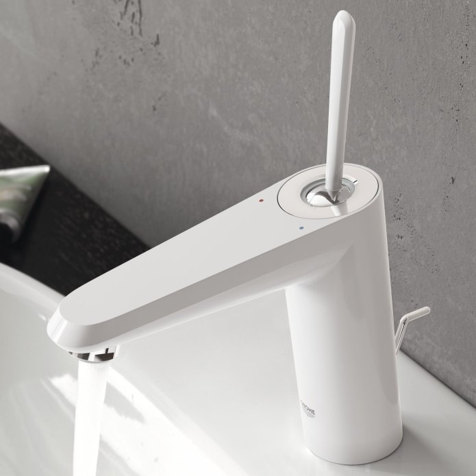 robinet GROHE Eurodisc Joy