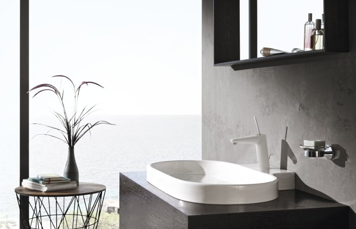 mitigeur lavabo / vasque GROHE Eurodisc Joy