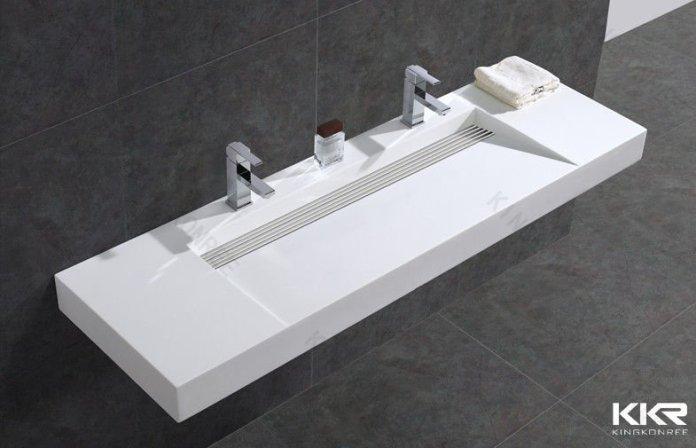 Vasques grand format