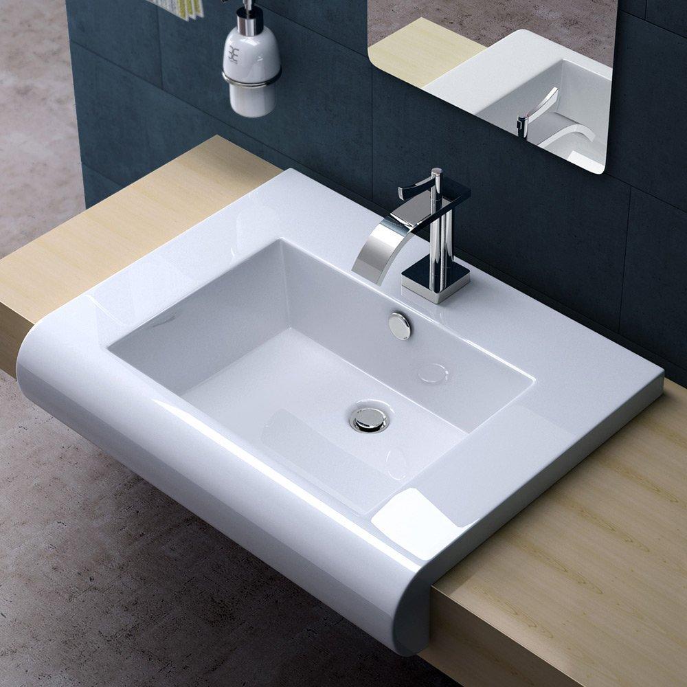 Espace Entre 2 Vasques les 10 meilleures vasques de salle de bain