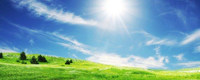 Le soleil, une énergie alternative pleine de promesses