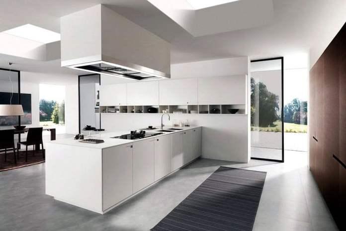 rénovation d'une cuisine: les étapes