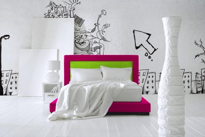 Chambre D Ado Fille 101 Idees Deco Sympas Et Ludiques