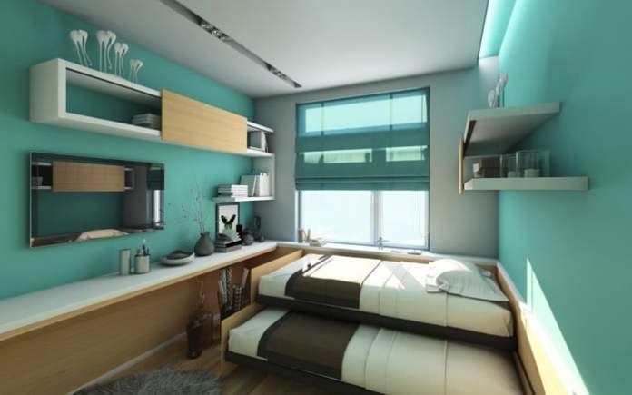 chambre-ado-fille-design-at-krooogle-9