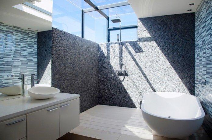 installation d'une douche à l'italienne2