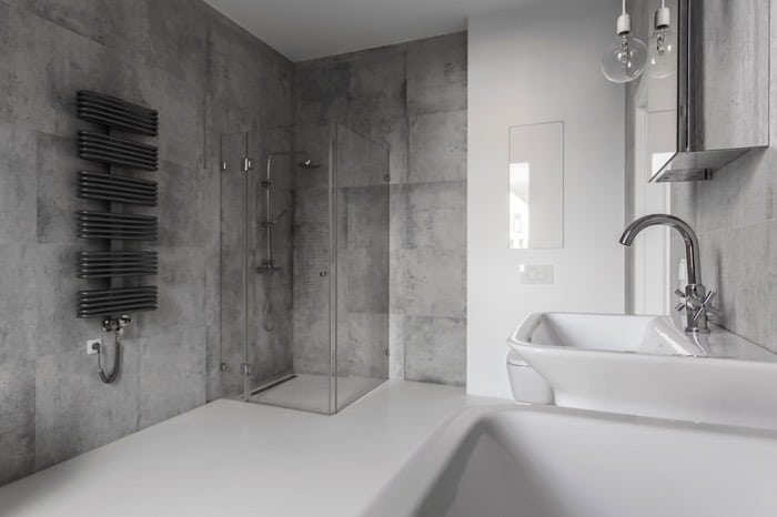 Douche Italienne 27 Idees D Amenagement Le Guide Complet