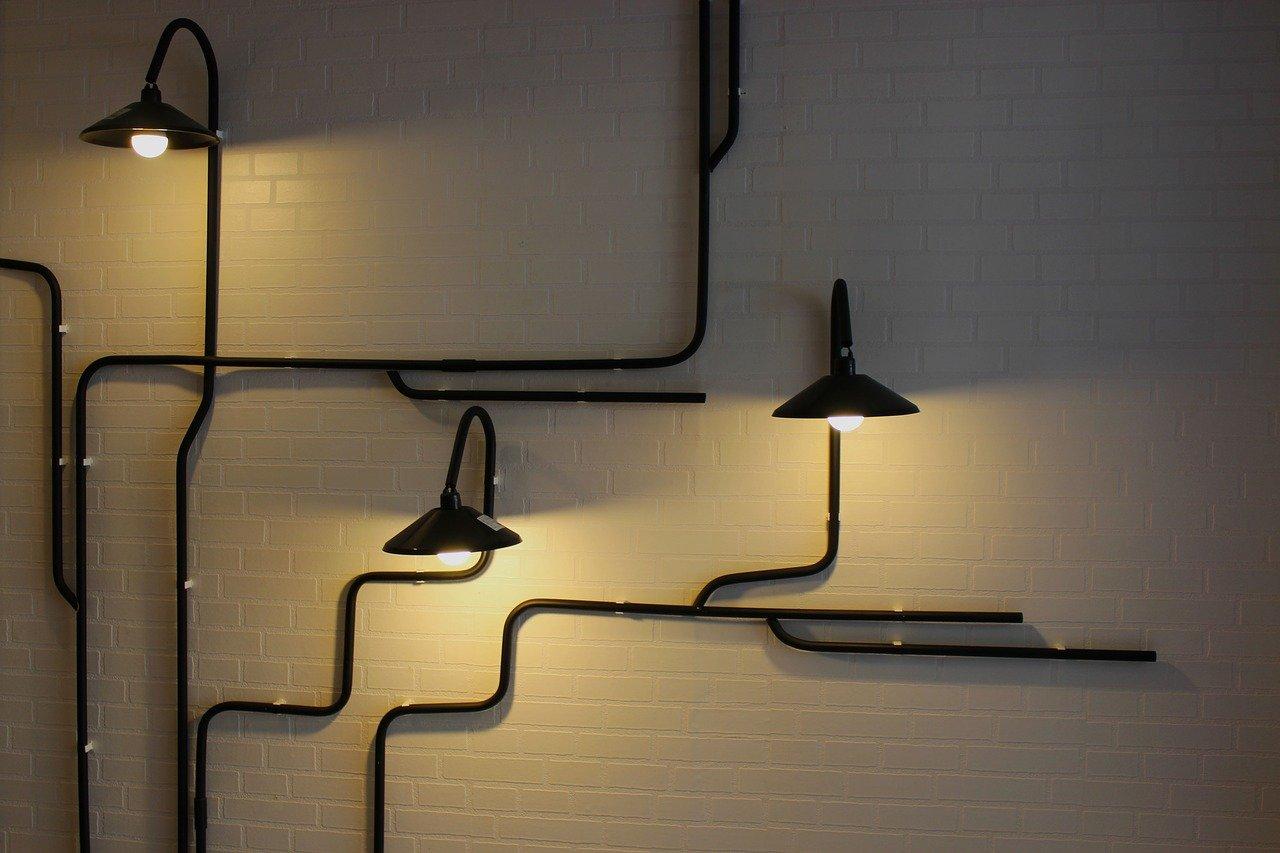 Fabriquer Lampe De Chevet Suspendu comment fabriquer un luminaire vintage (tendance