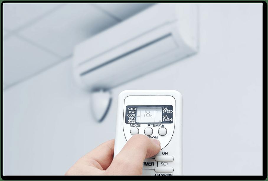 radiateur electrique ou climatisation