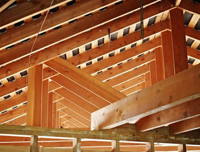 Quels traitements préventifs et curatifs pour une charpente en bois ?