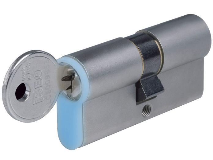 Un cylindre de serrure