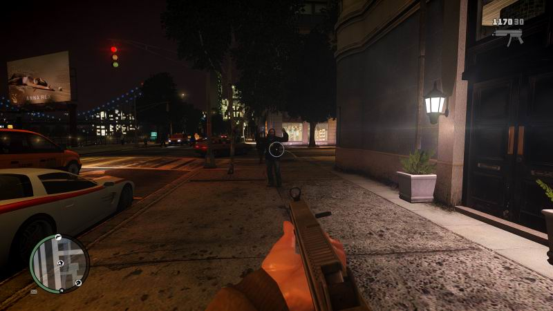 Grand Theft Auto 4 ballade de gay Tony datant