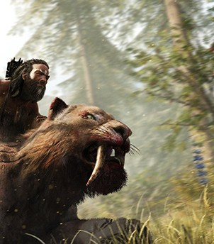 First Impressions: The 5 Best Things About Far Cry Primal
