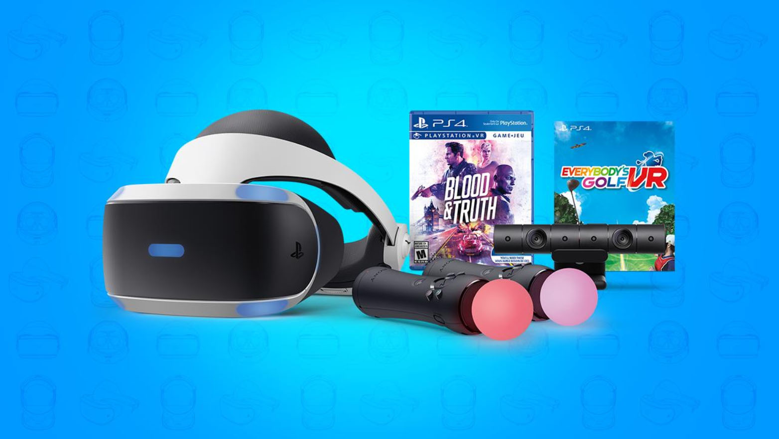 Two New PlayStation VR Bundles Announced - Console Creatures