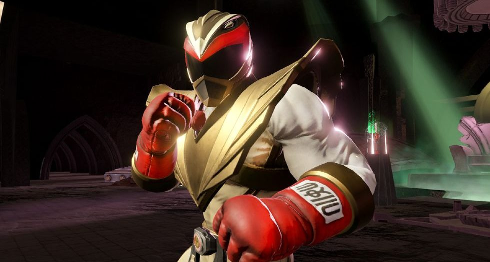 Get Ready, Ryu and Chun-Li Join Power Rangers: Battle for the Grid -  Console Creatures