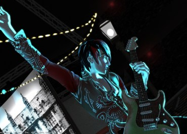 10 New Tracks for Rock Band