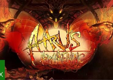 Aaru's Awakening - Announcement Trailer