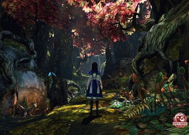 Alice: Madness Returns - Gameplay Trailer