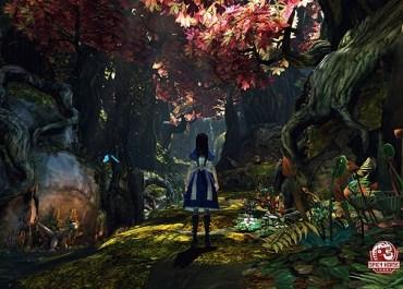 Alice: Madness Returns to Include Original PC Version