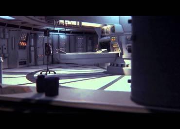 Alien Isolation - Official Pre-order Trailer