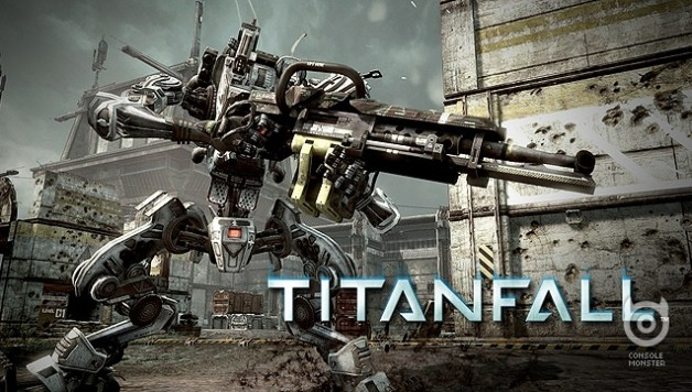 All Titanfall DLC modes will be free