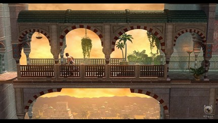 Arcade: Prince of Persia Classic Details & Features