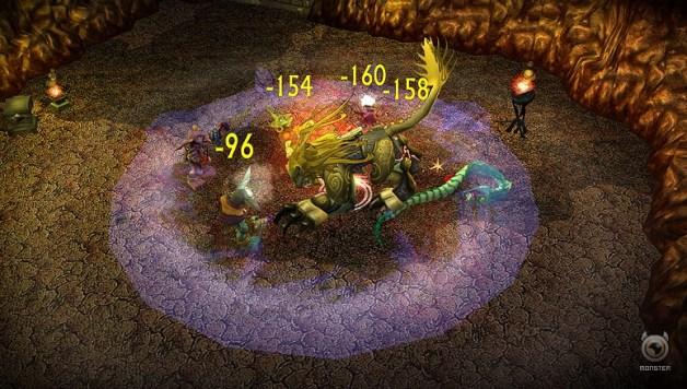Arkadian Warriors Review