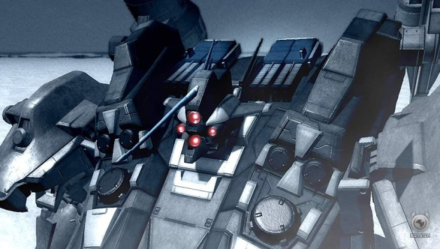 Armored Core 4 Online MP Details