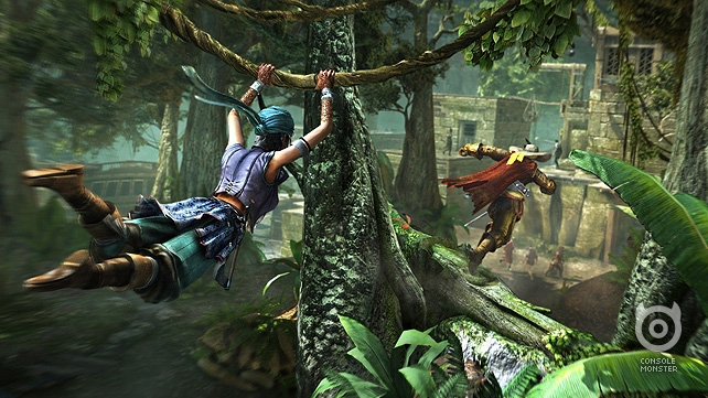 Assassin's Creed 4 Freedom Cry DLC due December 17