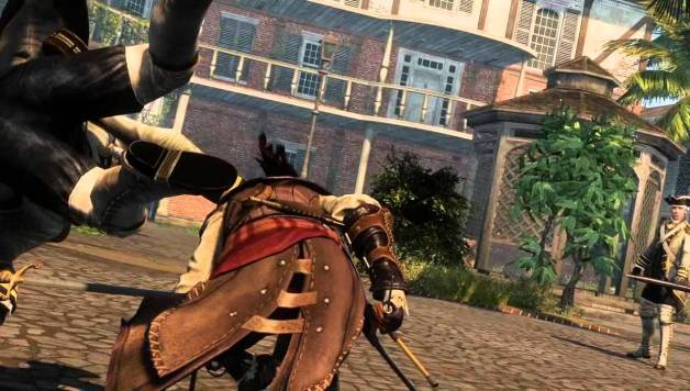 Assassin's Creed Liberation HD - Launch Trailer