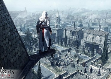 Assassin's Creed Release Date Confirmed