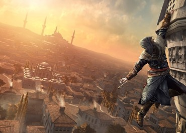 Assassin's Creed: Revelations DLC Launches