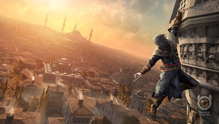 Assassin's Creed: Revelations full trailer!