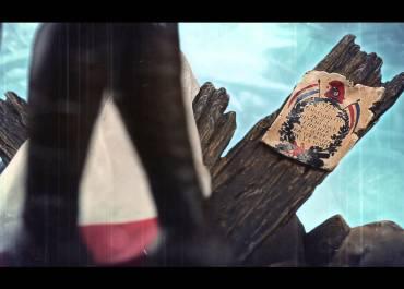 Assassin's Creed Unity - Arno & Elise