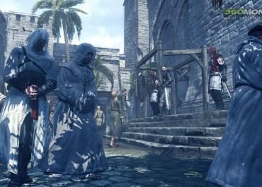 Assassin's Creed novel on the way