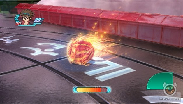 Bakugan: Battle Brawlers Review