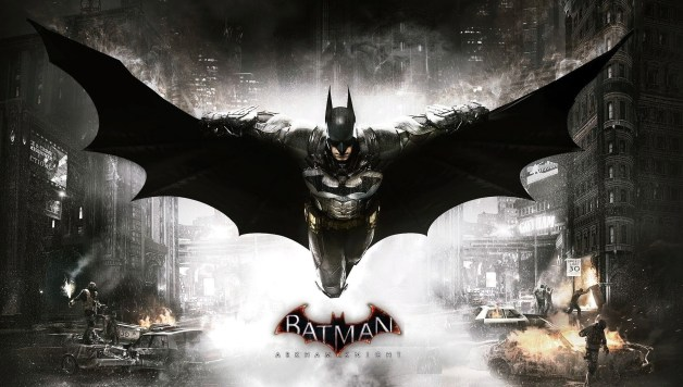 Batman: Arkham Knight - Interview